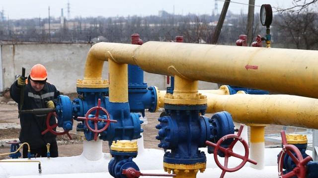 Росія платитиме затранзит газу в1,5 рази дорожче— Демчишин