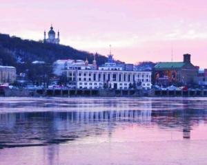 Шуфрич купив річковий вокзал у Києві
