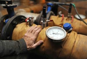 У Чернівцях потрібно встановити не менше 400 теплових лічильників