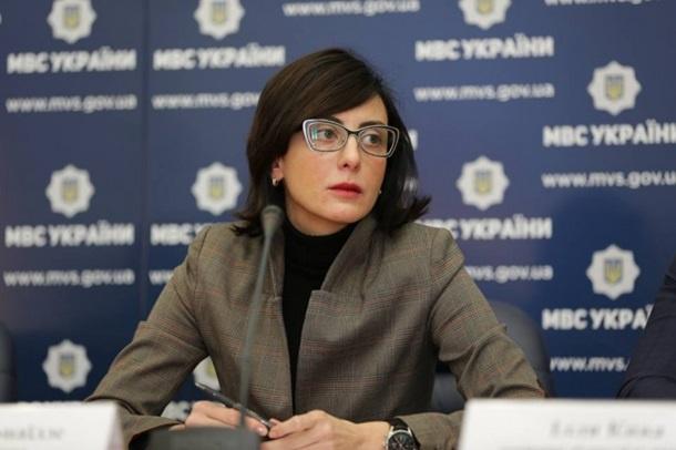 Деканоідзе: Через тиждень завершиться атестація київської поліції