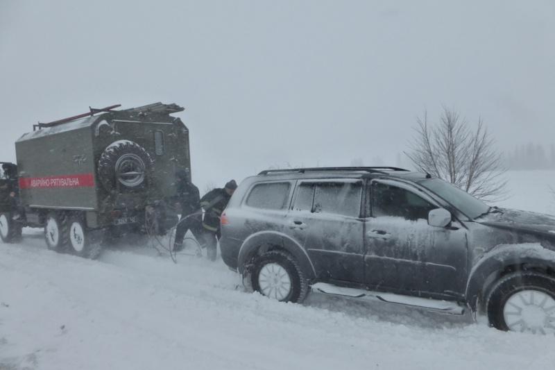 Рух дорогами Дніпропетровської та Кіровоградської областей відновлено