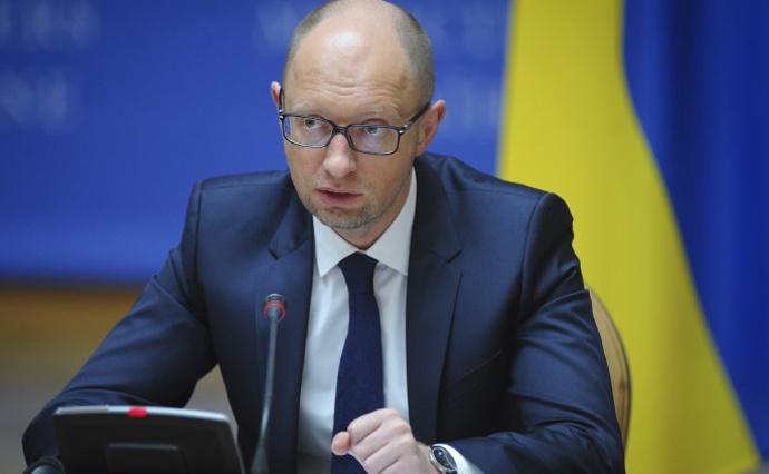 Із політичного маніфесту коаліційна угода має стати юридично зобов'язуючим документом— Арсеній Яценюк
