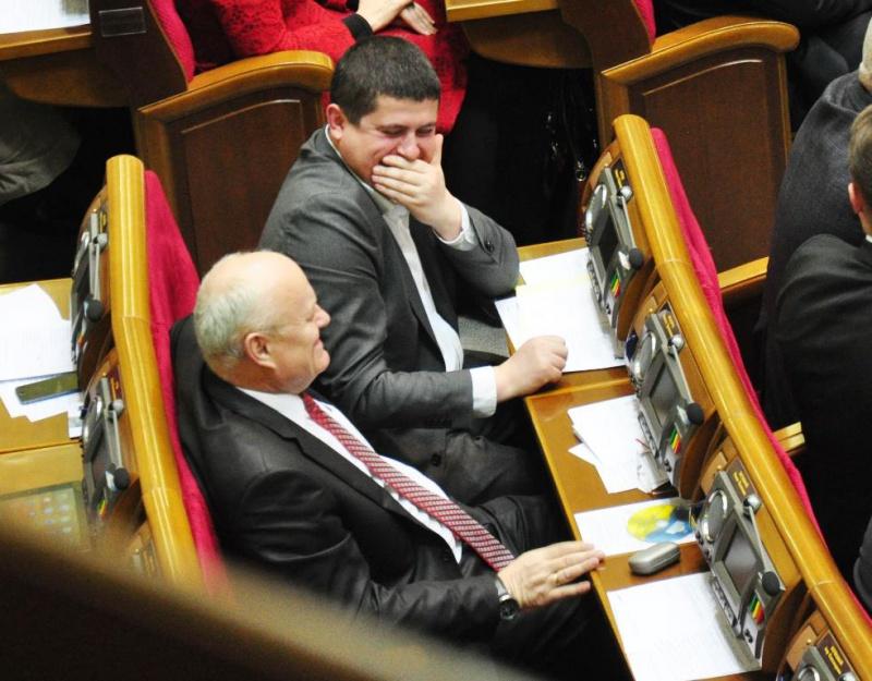Депутати-мільйонери отримали компенсацію заоренду житла вКиєві