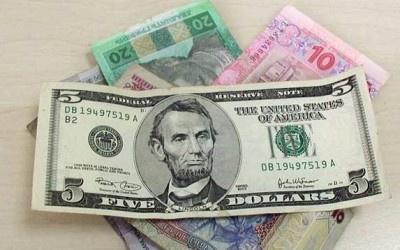 Курс на міжбанку стабілізувався на рівні 24,85 грн/долар
