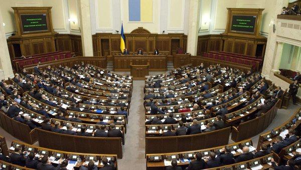 Верховна Рада скасувала закон про реструктуризацію валютних кредитів