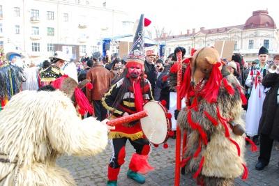 До Чернівців повертається фестиваль Маланки