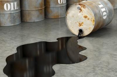 На біржах вартість нафти Brent впала нижче 35 доларів за барель