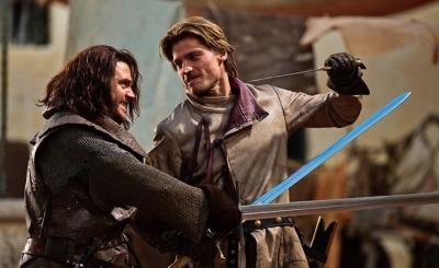 """Творці """"Гри престолів"""" оприлюднили остаточну дату прем'єри шостого сезону  (ВІДЕО)"""