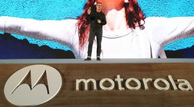 Бренд Motorola зникне з ринку