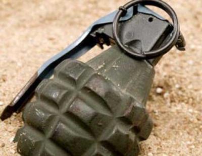 На Київщині учасник АТО підірвав себе гранатою