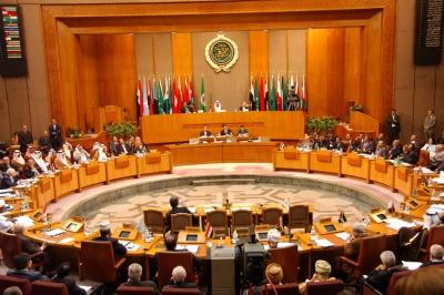 Ліга арабських держав зібралася на екстренне засідання