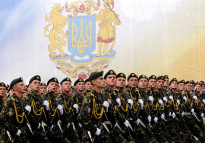 Українська армія отримає від США 300 мільйонів доларів на підготовку