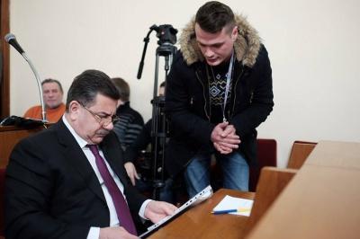 Журналісти закликали керівника поліції Буковини «відкритися»
