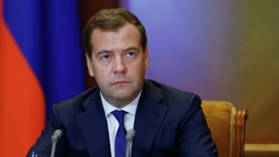 """Російський прем'єр закликав росіян готуватися до """"найгіршого сценарію"""""""
