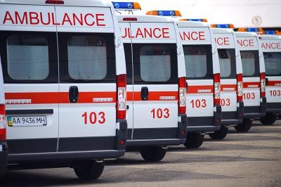 На Буковині від пневмонії померло троє дорослих людей