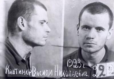 Чернівчанин написав книгу про провідника ОУН на Буковині