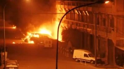 У Буркіна-Фасо терористи напали на готель. 23 людини загинули