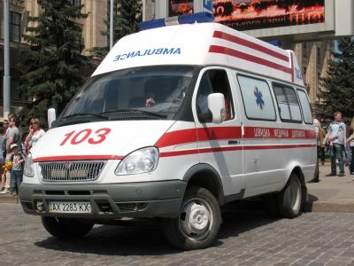 На Буковині поховають чоловіка, який приїхав із Росії і помер від пневмонії