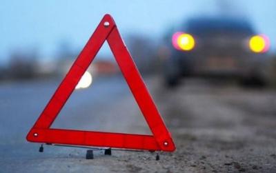 В Ужгороді водій проігнорувавши червоне світло на світлофорі збив матір з 5-річним сином