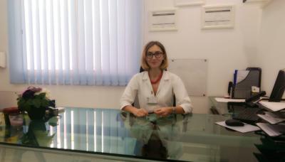 Лікарка з Чернівців розповіла про життя і роботу в мусульманській країні