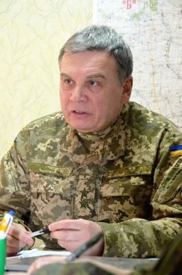 Штаб АТО: Бойовики провели цілеспрямовану провокацію проти України