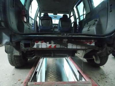 На кордоні на Буковині через контрабанду вилучили два авто (ФОТО)