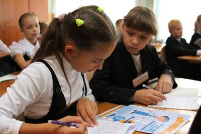У школах Буковини визначили найкращих математиків