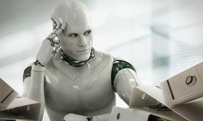 До 2020 року близько п'яти мільйонів робочих місць зникнуть через роботизацію