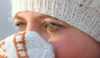 Синоптики прогнозують Україні аномальні морози