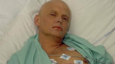 Уряд Великої Британії відреагував на висновки суду у справі Литвиненка