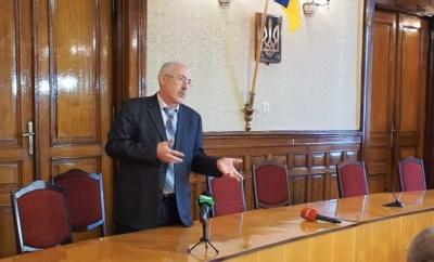 Фищук вніс 6 кандидатур на посаду голови Сокирянської РДА