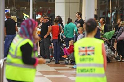 Теракти буковинців не лякають: у турагентстві не помітили спаду на поїздки за кордон
