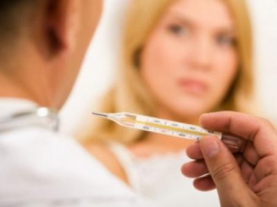 Медики фіксують спад захворюваності на грип та ГРВІ