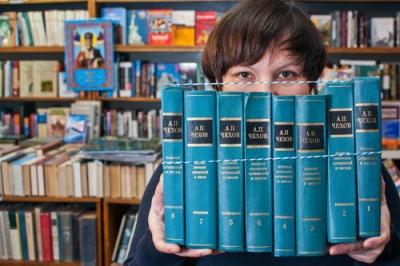Чернівці страждають від недостачі книг, - видавець