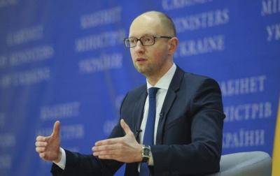 Яценюк впевнений, що зміни до Конституції необхідно затверджувати на референдумі