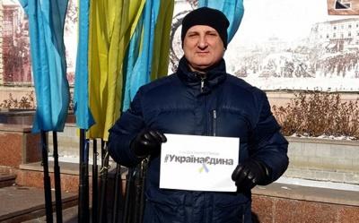 """Подвійне громадянство знайшли у ще одного активіста """"Батьківщини"""" з Чернівців"""