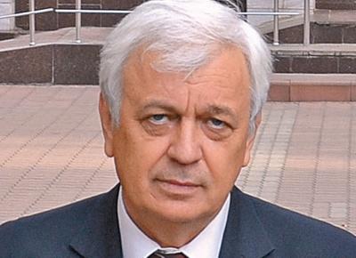 Екс-голова Чернівецької облради позбувся дипломатичного паспорту