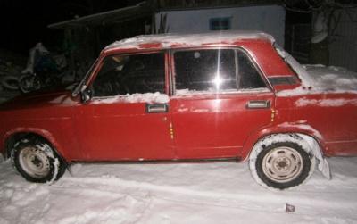 На Хмельниччині водій переїхав машиною 24-річного хлопця