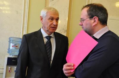Як голосували нардепи з Буковини за угоду німецького банку з водоканалом
