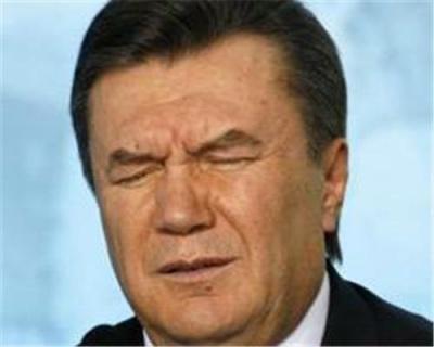 У ЄС заарештовано активи 8 чиновників Януковича