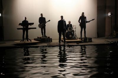 """Гурт """"Антитіла"""" презентував свою версію хіта групи Скрябін «Люди, як кораблі»"""