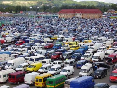 На Буковине на 18% увеличилась продажа премиальных авто
