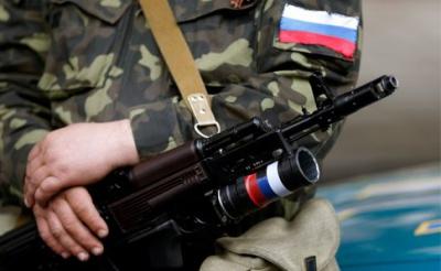 Бойовики обстріляли сили АТО біля Зайцевого з забороненої зброї