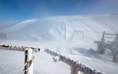 Трагедія в горах Канади: снігова лавина забрала життя п'ятьох людей