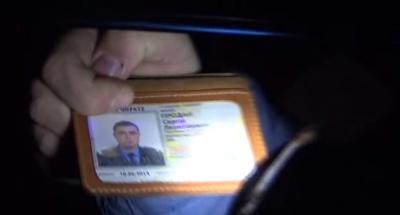 У Чернівцях даішник зупинив авто активіста і відмовлявся показати посвідчення (ВІДЕО)