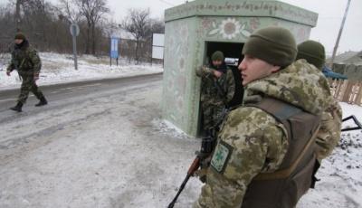 Через провокації бойовиків можуть закрити всі пункти пропуску на лінії розмежування