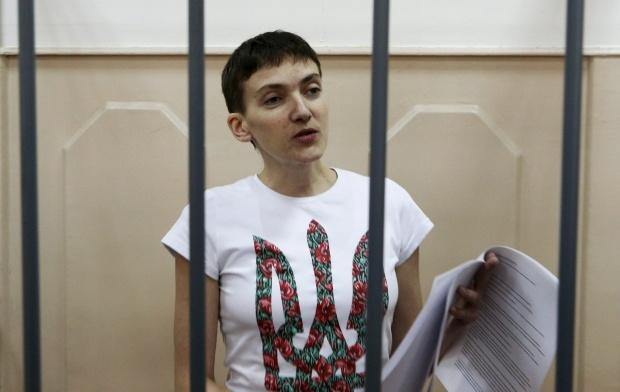 Обвинувальний вирок усправі Савченко вже вирішений— Фейгін