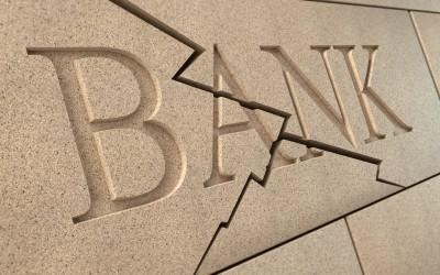 Ще один банк визнано неплатоспроможним