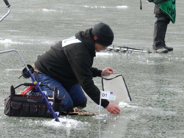 черновицкая федерация рыболовного спорта