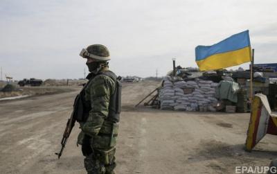 Бойовики обстрілювали українські позиції у Красногорівці та Зайцевому з 82 та 120-мм мінометів - штаб АТО